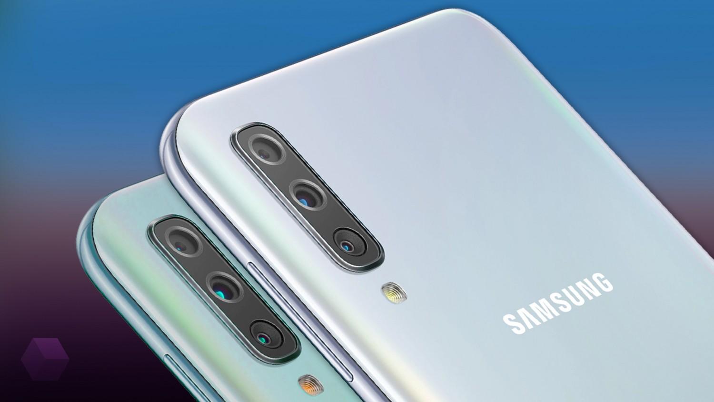 Samsung проведёт ещё одну презентацию линейки Galaxy