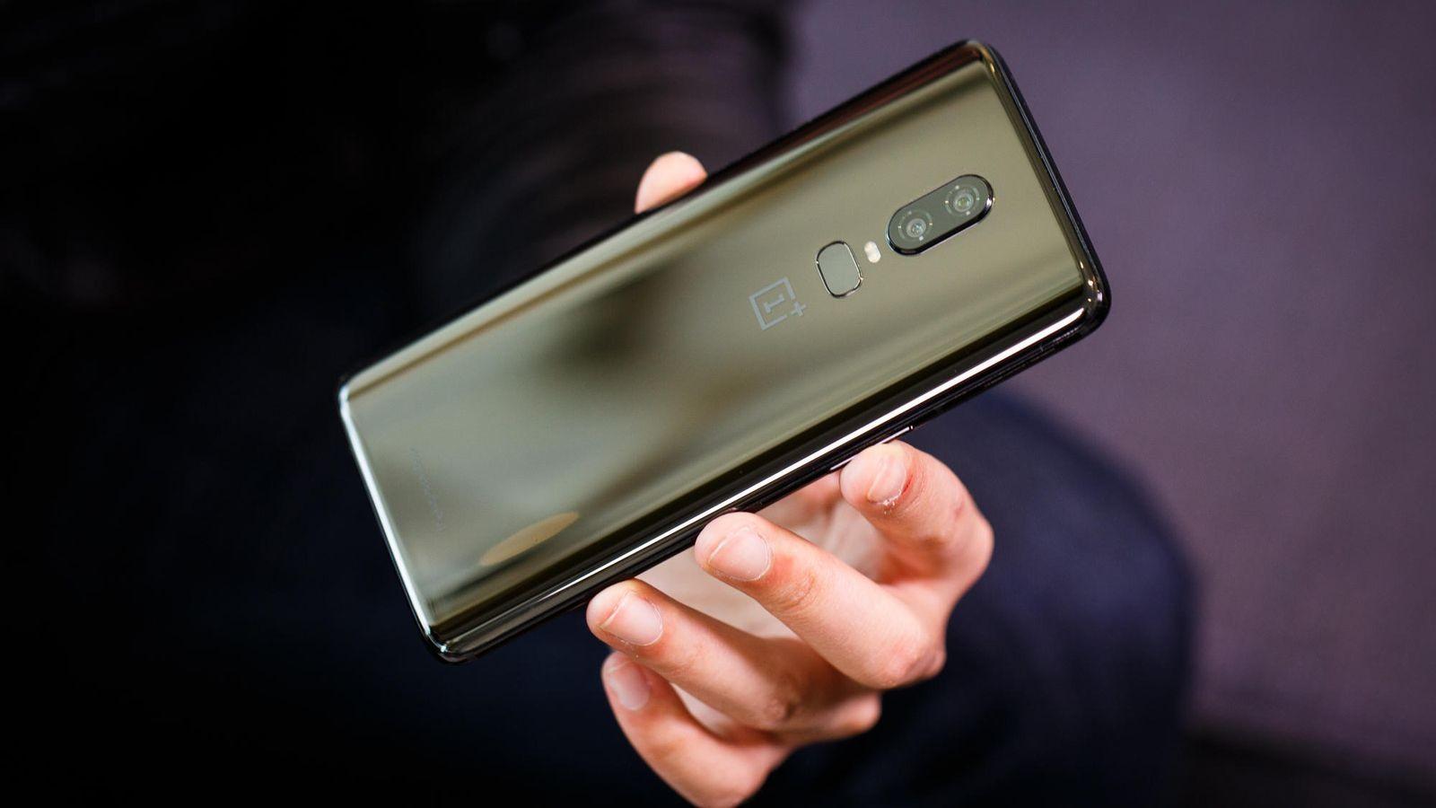 Презентация Apple приблизила анонс OnePlus 6T
