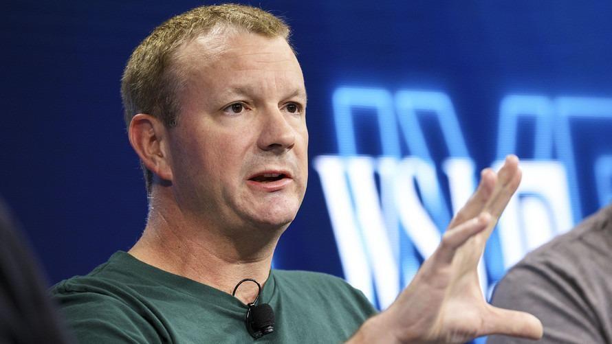 Создатель WhatsApp Брайан Эктон о продаже Facebook, совести и деньгах
