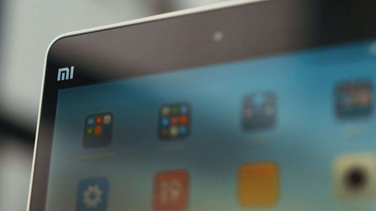 Xiaomi разрабатывает четвёртую версию Mi Pad