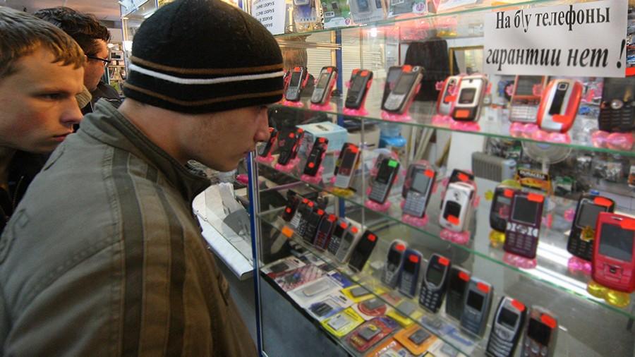 Рынок подержанных смартфонов в России вырос на 8% до 7 млн устройств