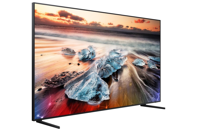 Samsung начинает продажи самого большого QLED-телевизора в России3