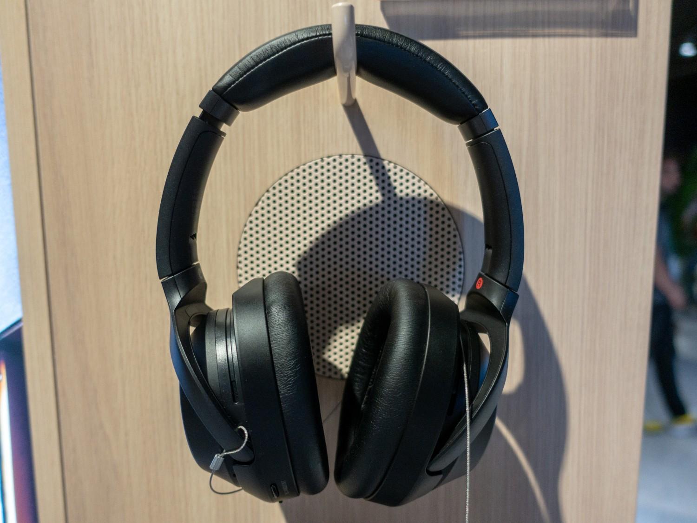 Наушники Sony WH-1000XM3: первый взгляд7