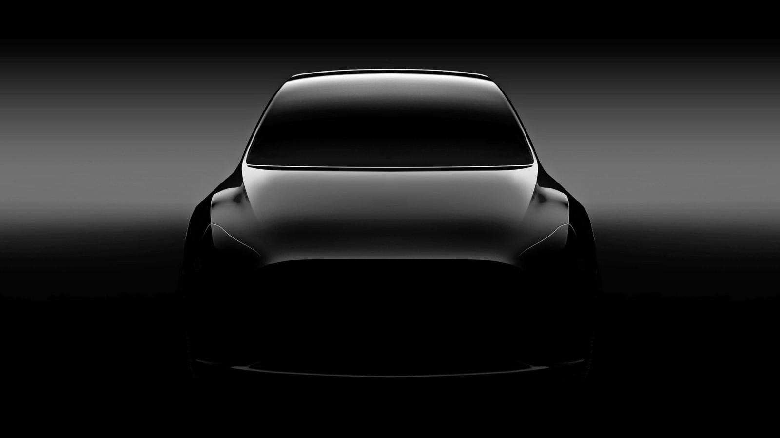 Кроссовер от Tesla Model Y не выйдет раньше 2020 года