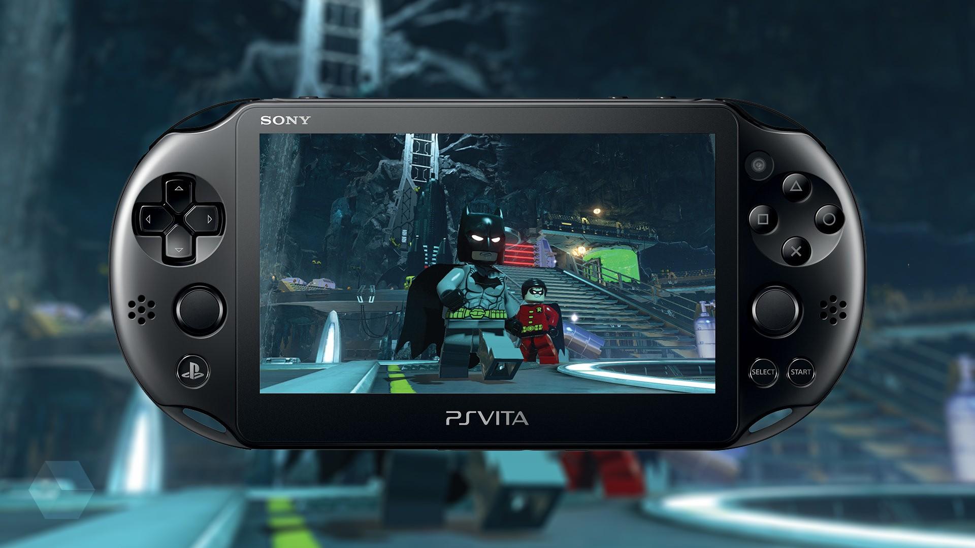 Sony прекратит продажи PS Vita