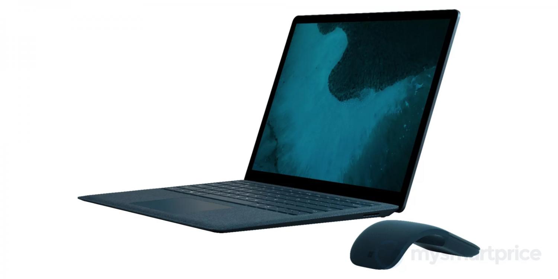 Microsoft Surface Laptop 2 выйдет в чёрном корпусе14