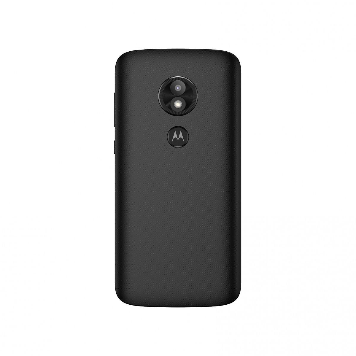 Motorola обновила линейки Moto G и Moto E12