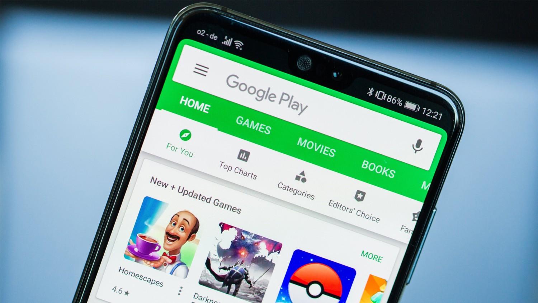 Google Play поможет избежать перерасхода средств на приложения и игры