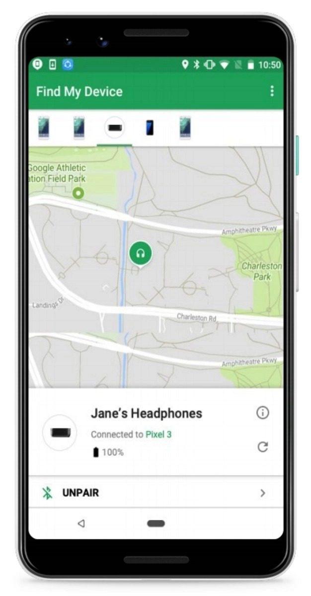 Обновление Google Fast Pair: поддержка TWS-наушников и поиск утерянных устройств3