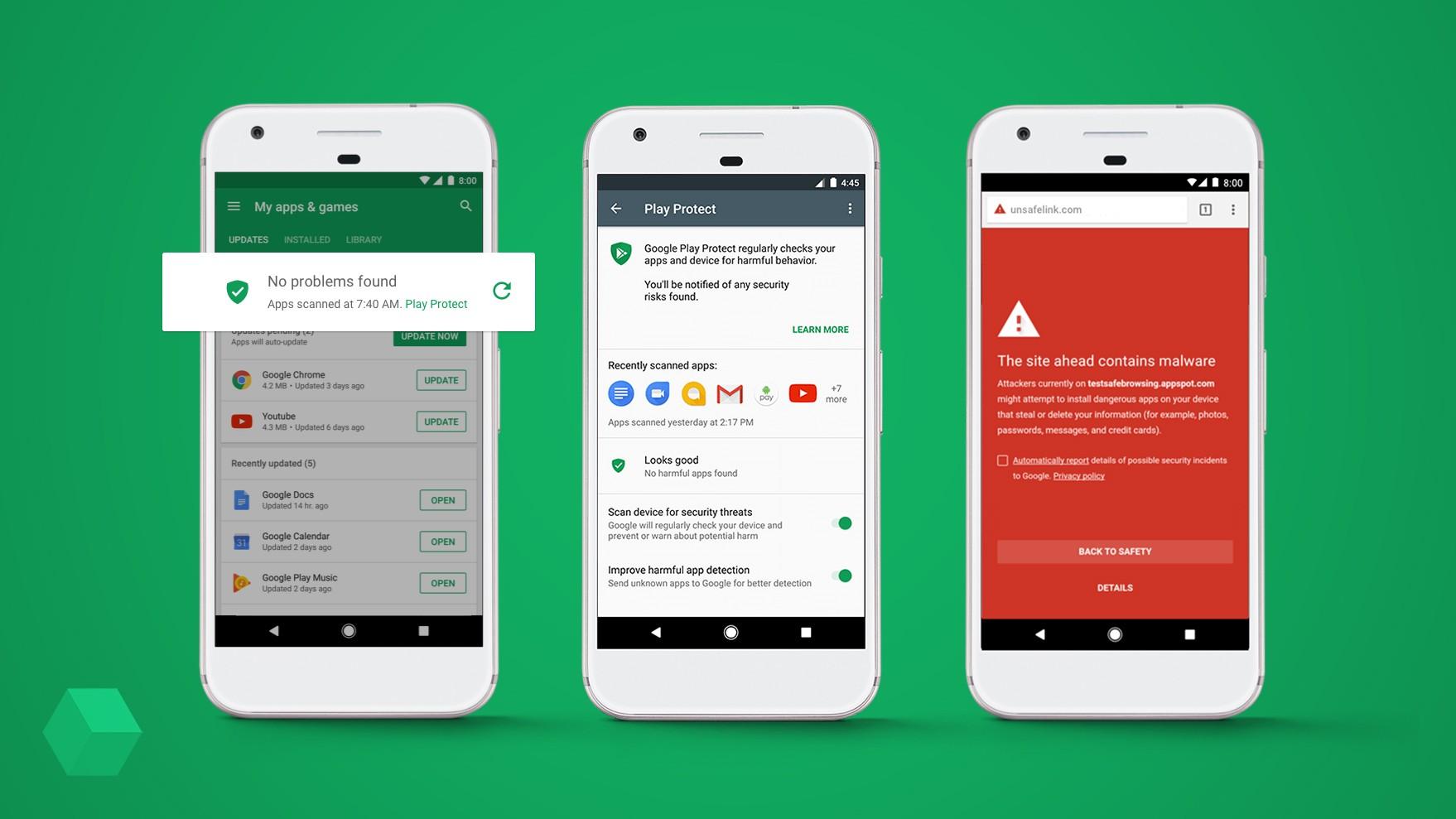 Сервисы Google теперь официально работают на кастомных прошивках