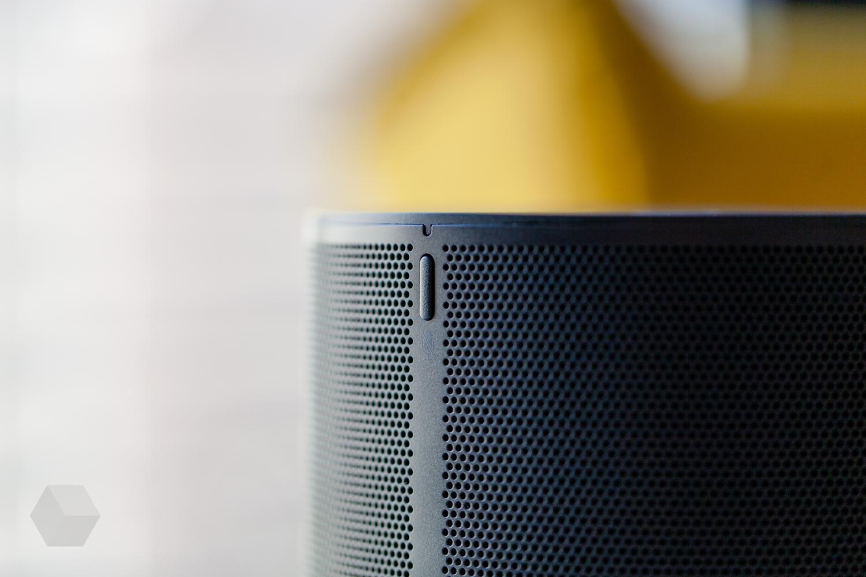 Обзор LG XBOOM AI ThinQ WK7Y: хорошо звучит5