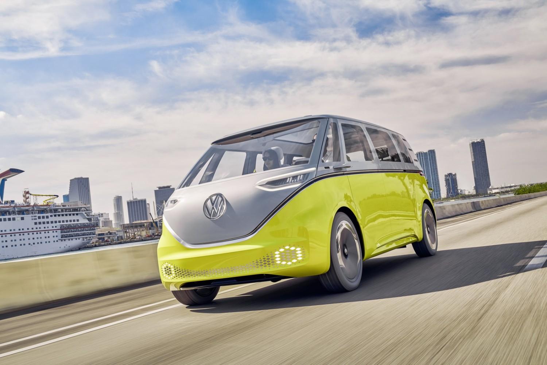 Технологии Nvidia лягут в основу беспилотных такси и цифрового водителя1