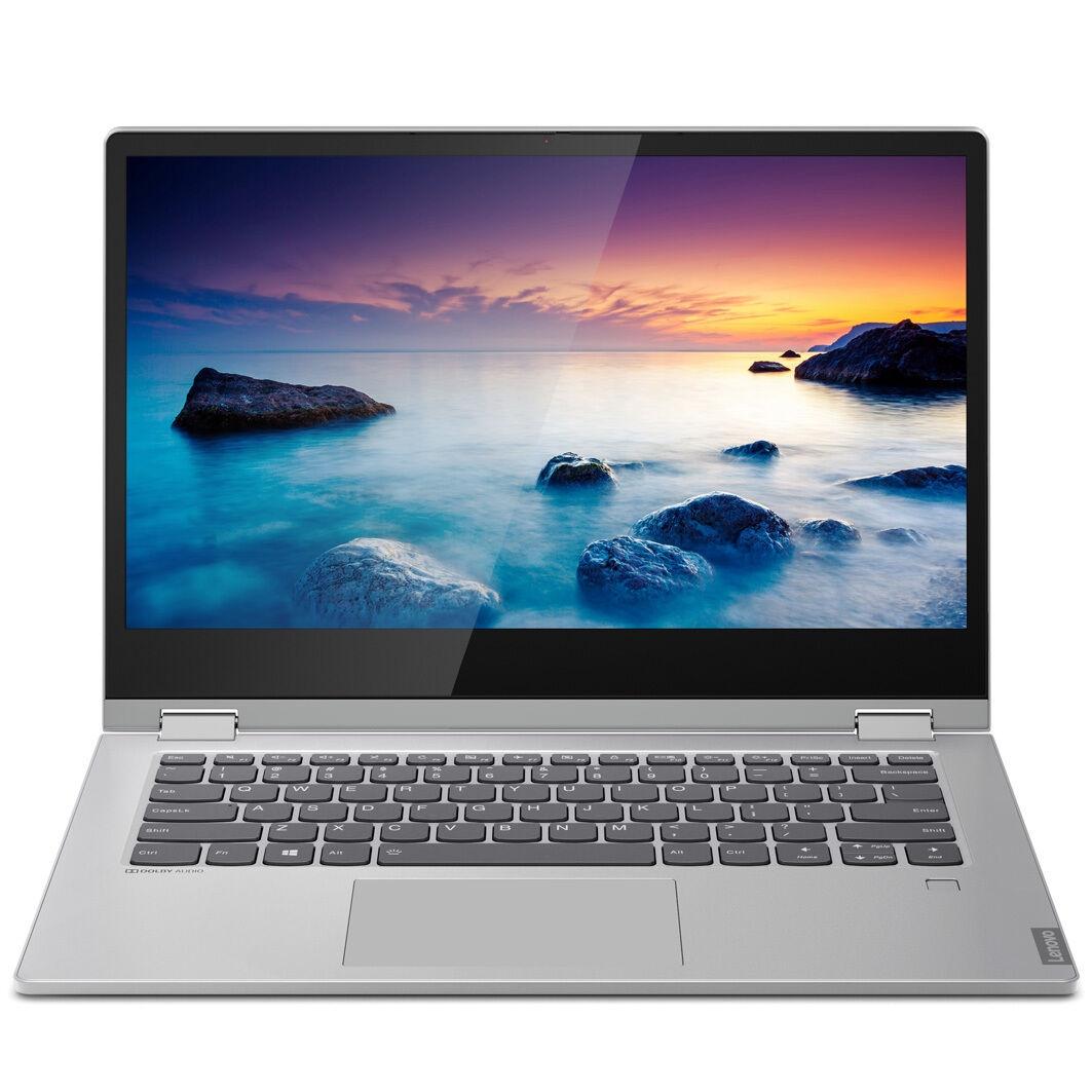 Представлены новые ноутбуки-трансформеры Lenovo1