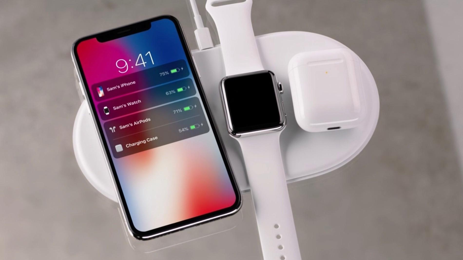 Apple удалила все упоминания AirPower со своего сайта