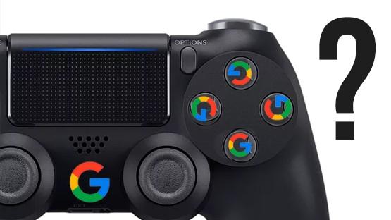Google готовит игровой сервис и скупает издателей
