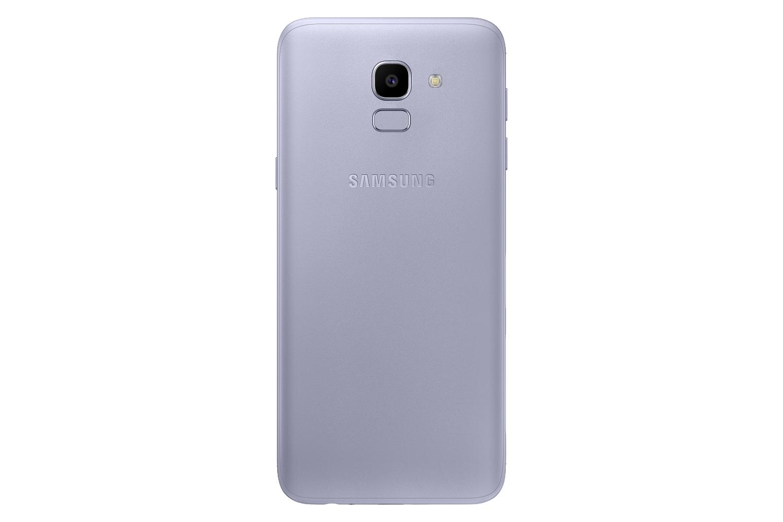 Samsung начинает продажи Galaxy J4 и J6 в России3