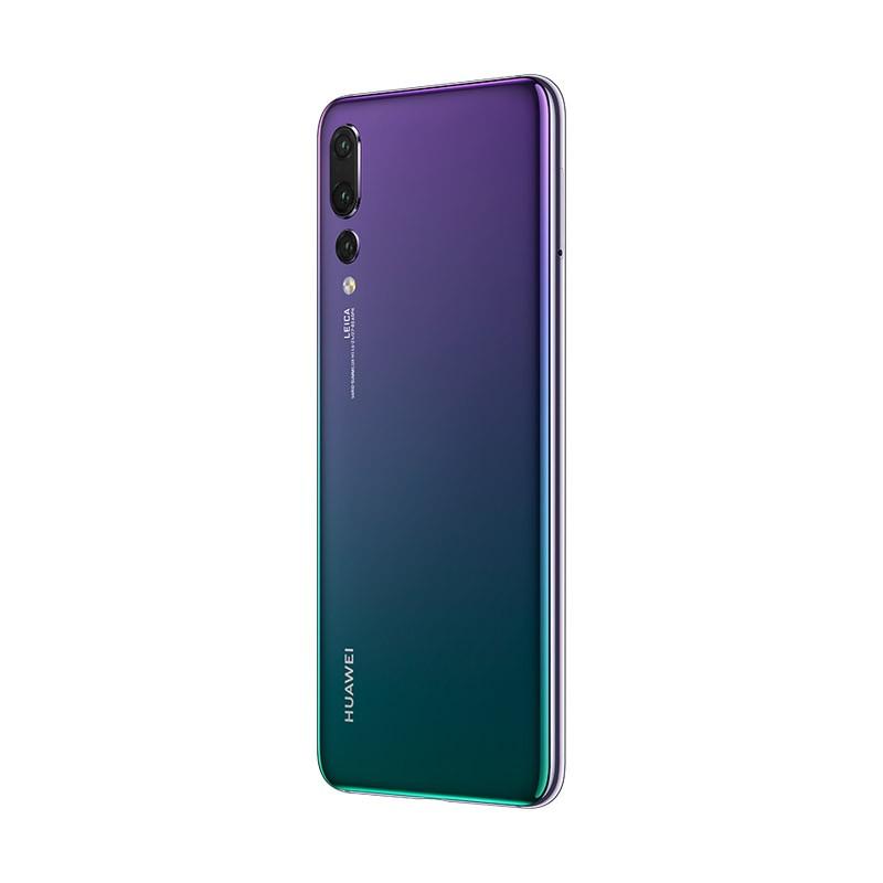 Сумеречная расцветка Huawei P20 Pro появилась в России3
