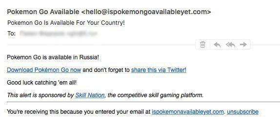 Pokémon Go запустился в России спустя два года после мирового старта1