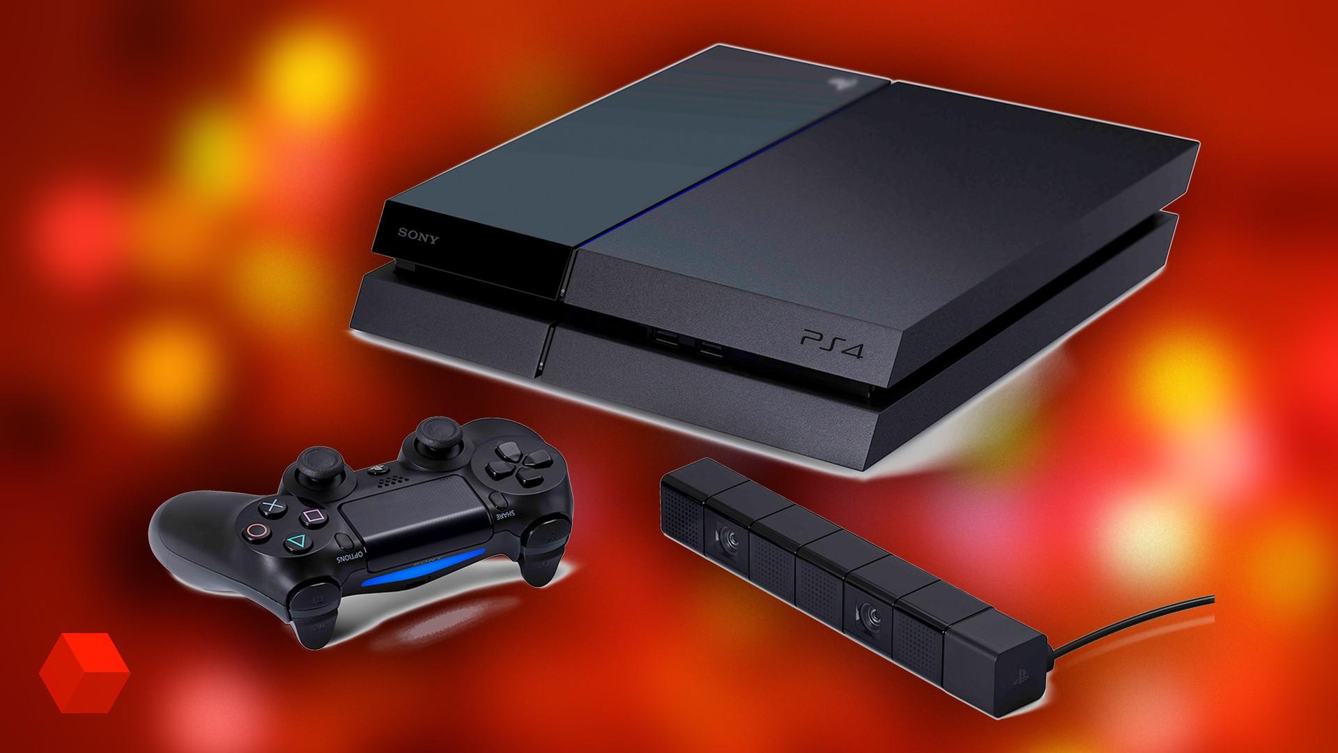 Новогодняя распродажа в PlayStation Store начнётся 21 декабря
