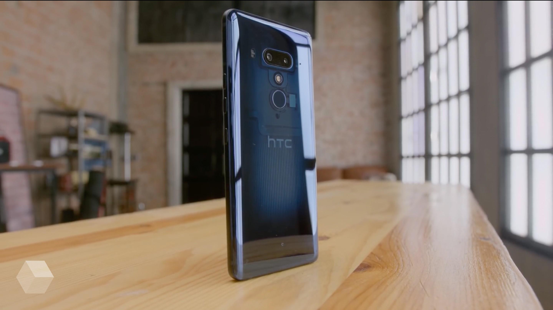 Блокчейн-смартфон от HTC выйдет 22 октября