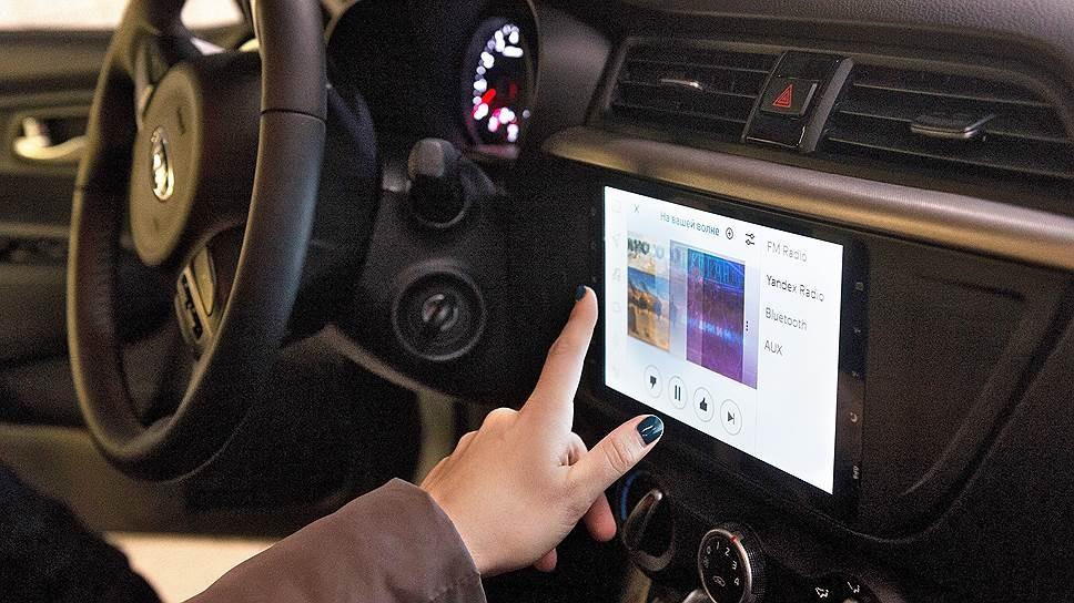 «Яндекс.Авто» расширяет ассортимент автомобилей