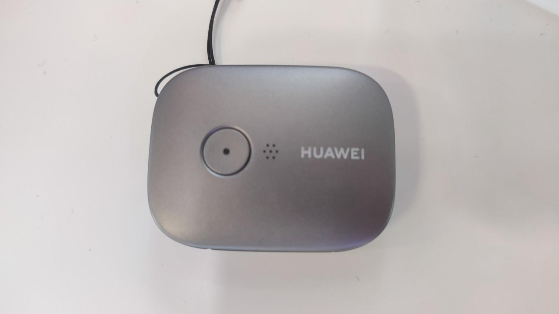 Умная колонка от Huawei с помощником Alexa4