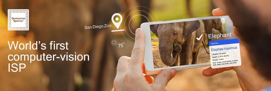 Snapdragon Tech Summit: флагманский Snapdragon 855 и будущее 5G0