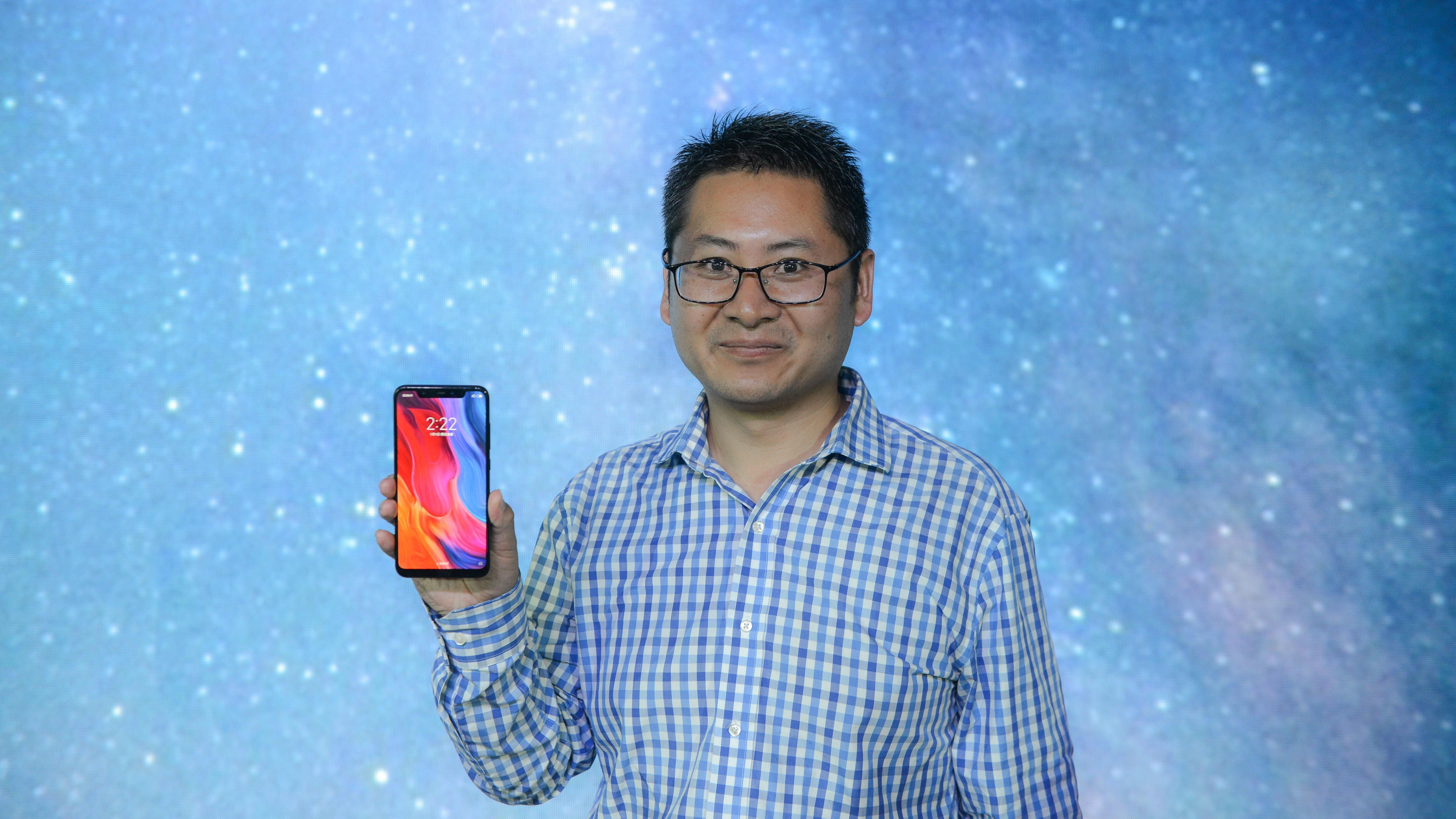 Интервью с Томми Лиу: машина от Xiaomi, суббренды в России и маржа в 5%
