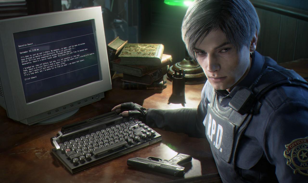 В PUBG Mobile пройдёт ивент-коллаборация с Resident Evil 2