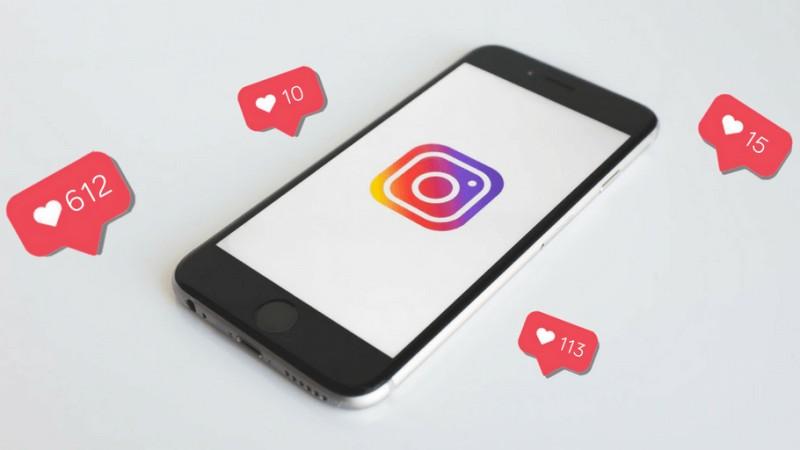 Instagram тестирует функцию скрытия количества лайков