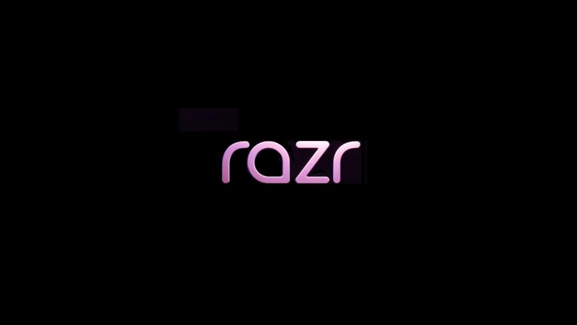 Появились характеристики складного Motorola RAZR 2019
