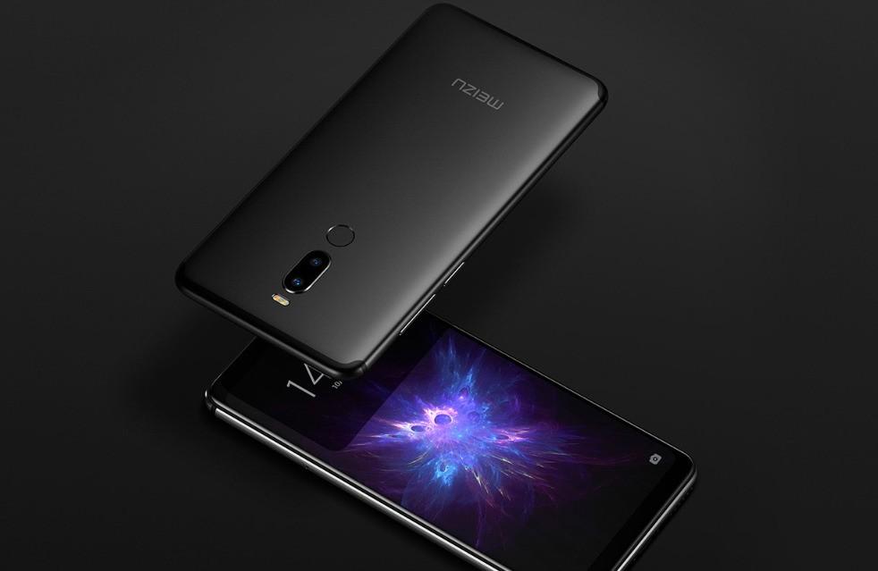 Meizu Note 8: батарея меньше, а «живёт» дольше4