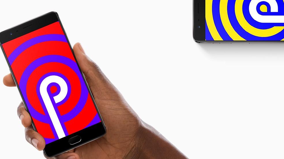 Владельцы OnePlus 3 и 3T могут протестировать OxygenOS 9 на базе Android Pie