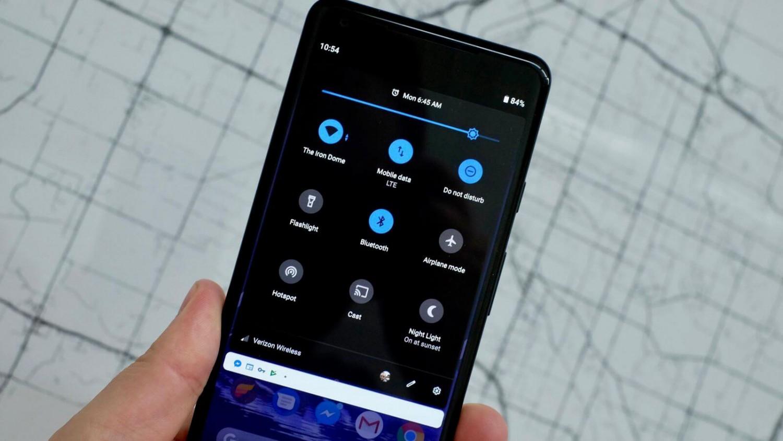 Android 11 не будет отключаться от Bluetooth-наушников при активации «Режима полёта»