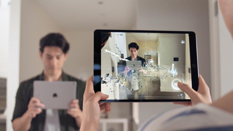 Что ждёт дополненную реальность в iOS 12?2