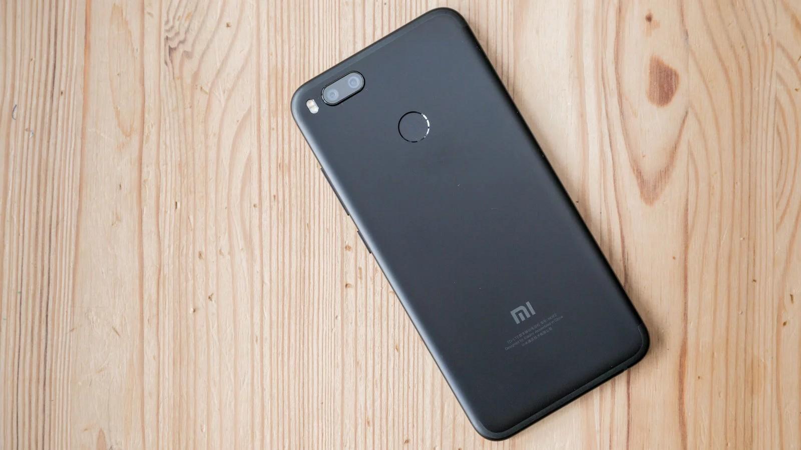 Xiaomi готовит к релизу Mi A2 и Redmi Y2