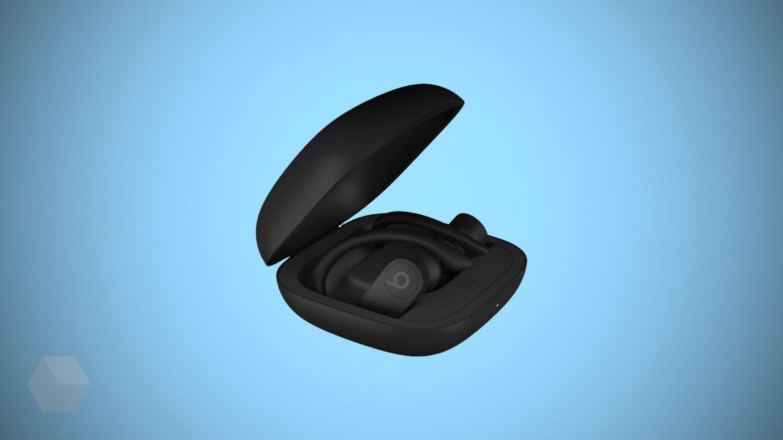 Apple запустила рекламу наушников Powerbeats Pro до релиза