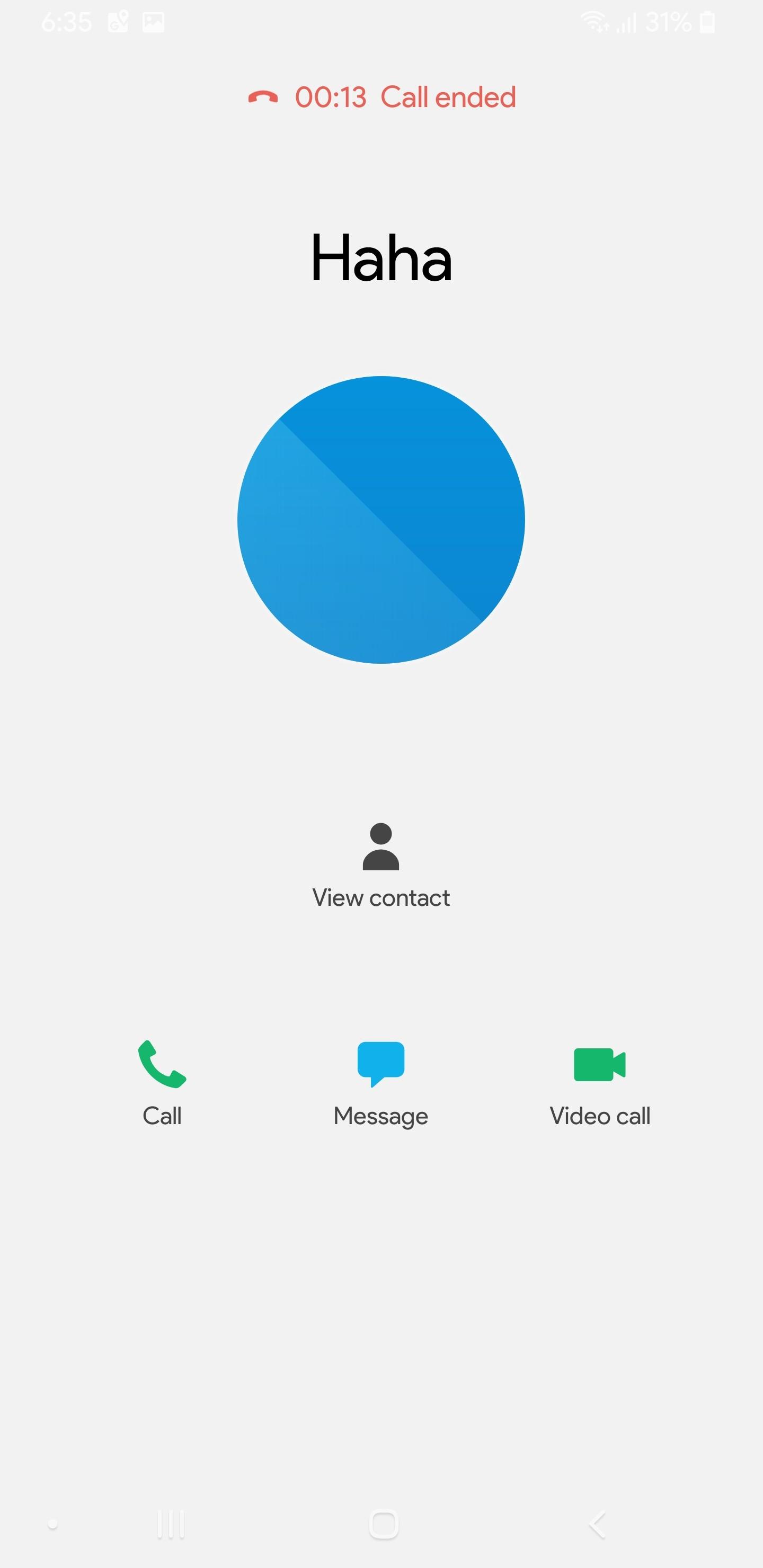 Android Pie привнесёт на устройства Samsung новый интерфейс9