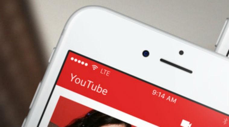 Приложение YouTube для iOS получило тёмную тему