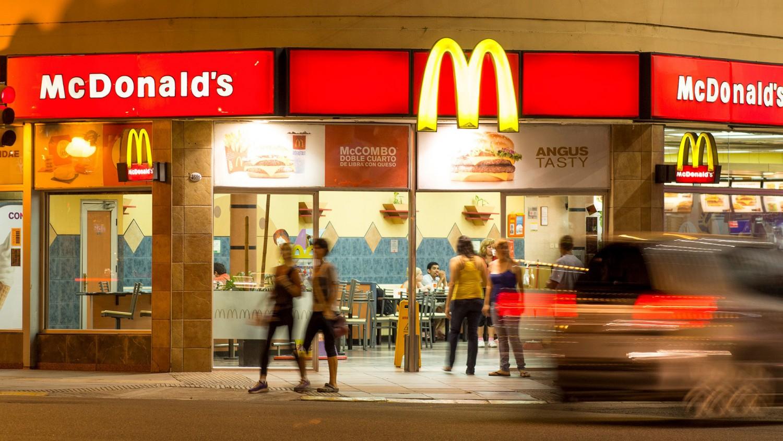 «Макдоналдс» может открыть сети кухонь по готовке еды только для доставки