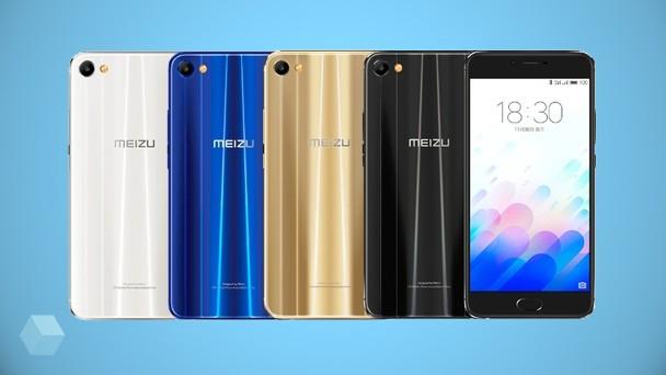 Преемник Meizu X получит Snapdragon 845