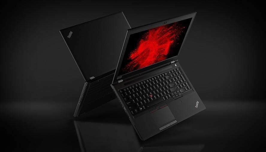 Lenovo представила ноутбук со 128 ГБ оперативной памяти