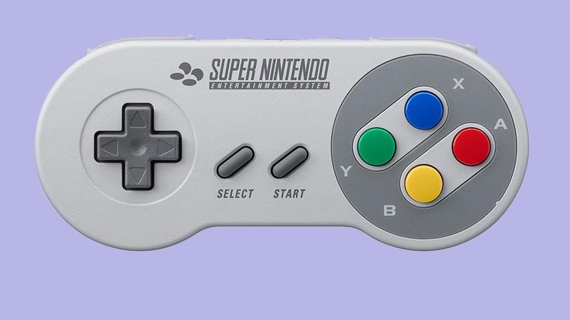 Nintendo представила ретро-контроллер для Switch