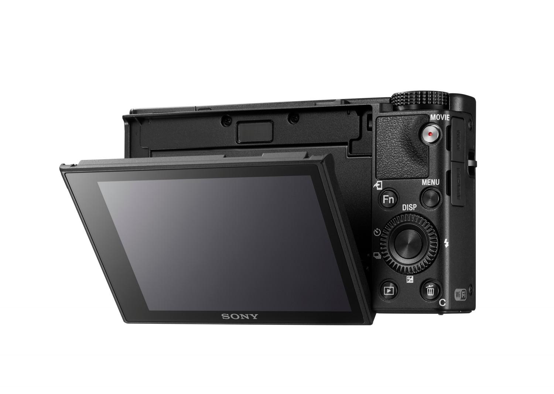Sony открыла предзаказ на камеру Cyber-shot RX100 VI9