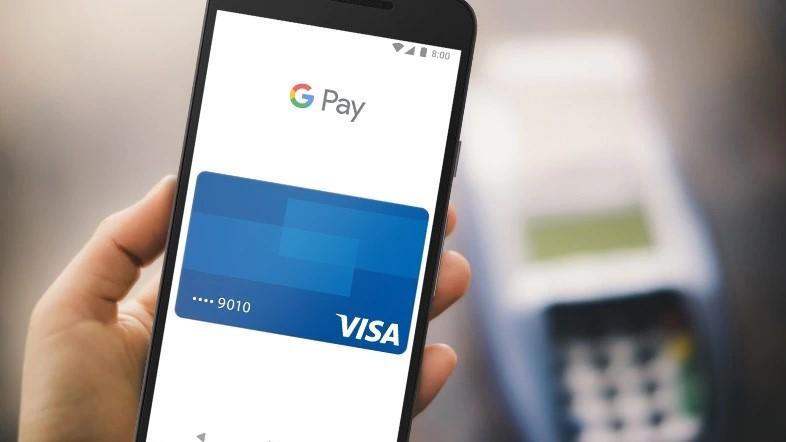 Google Pay научится переводить деньги через QR-коды