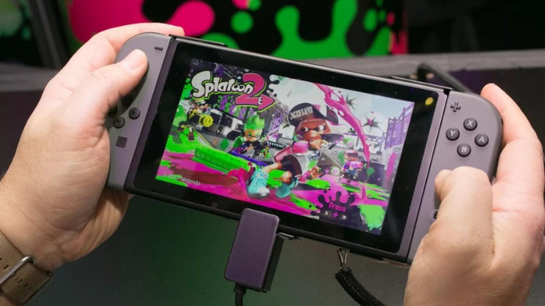 Nintendo обновит процессор и накопитель в оригинальном Switch