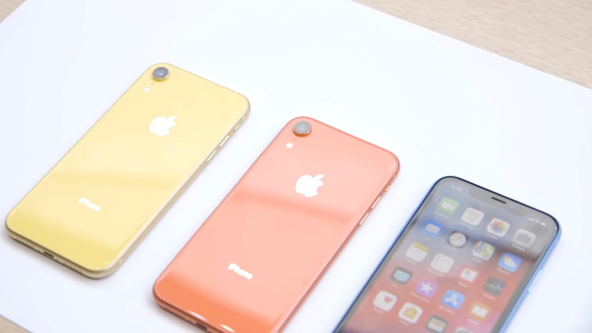 Xiaomi смеётся над ценой новых iPhone