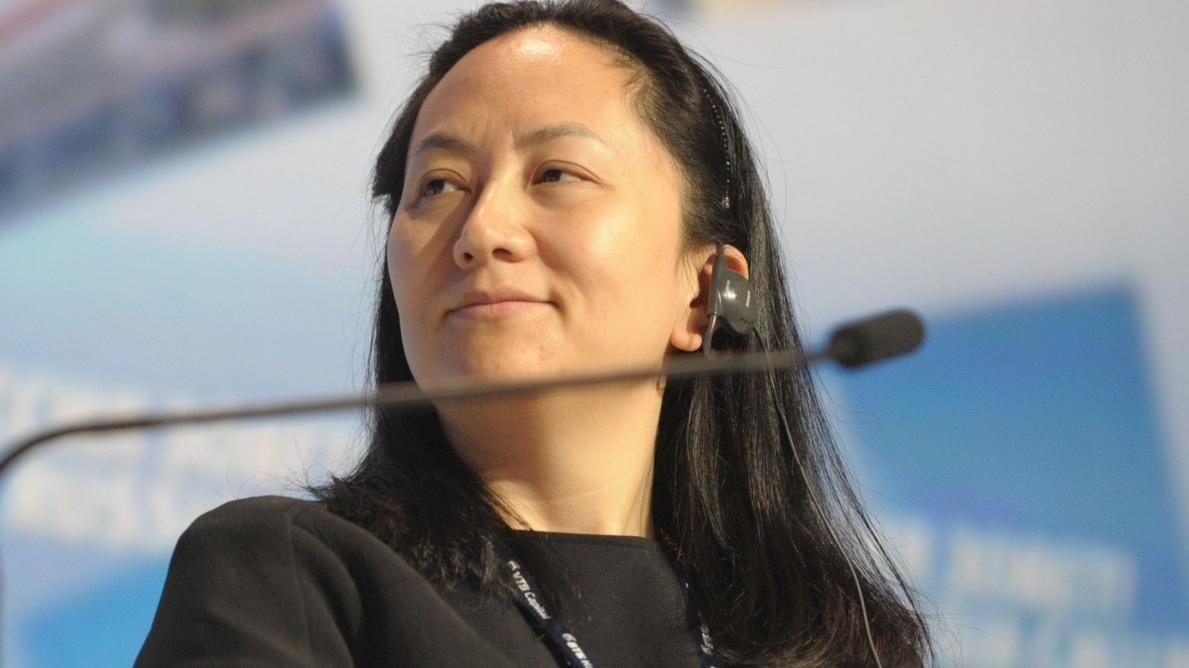 Финансового директора Huawei Мэн Ваньчжоу обвинили в любви к Apple