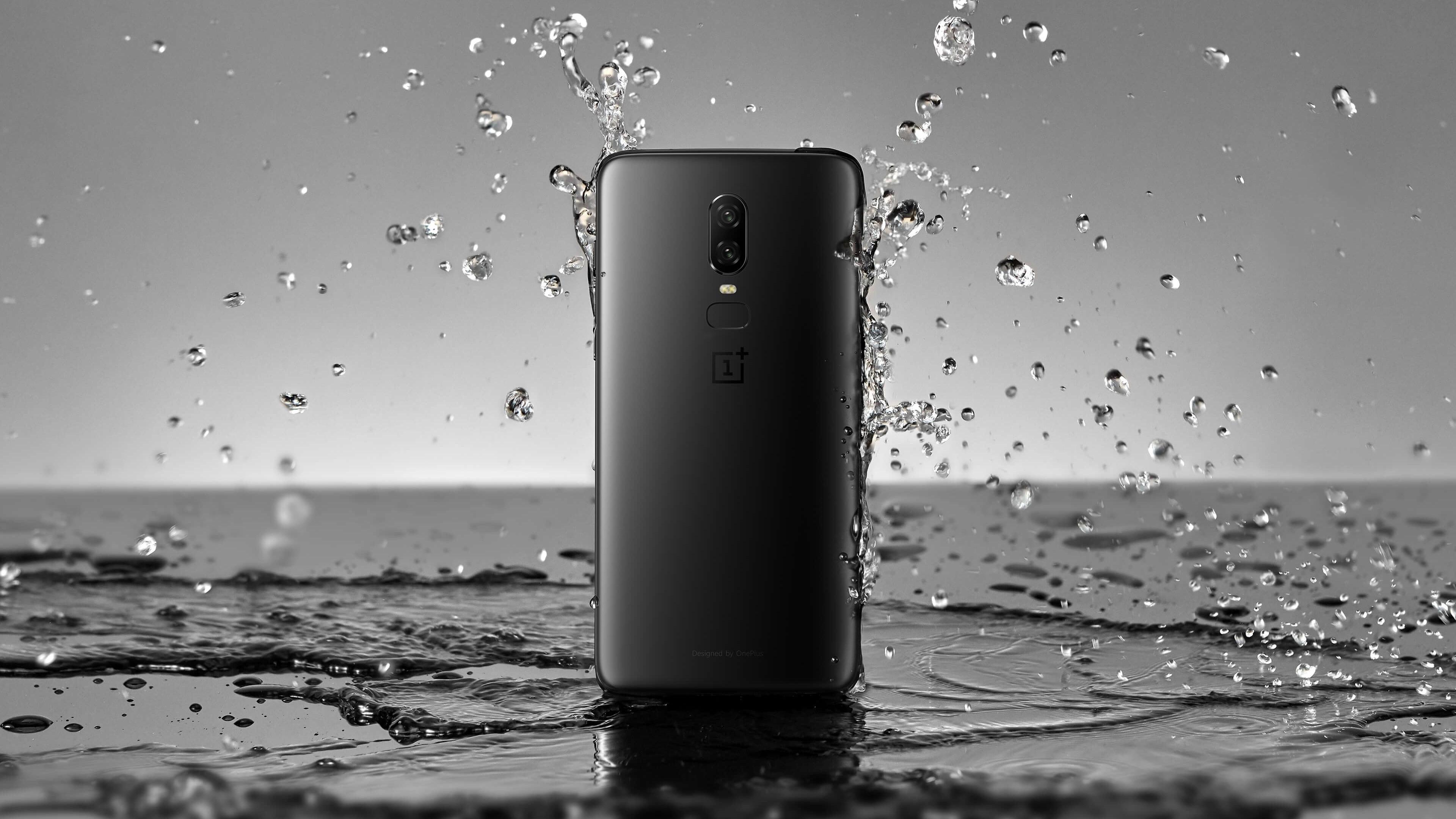 Раскрыта дата начала продаж OnePlus 6T