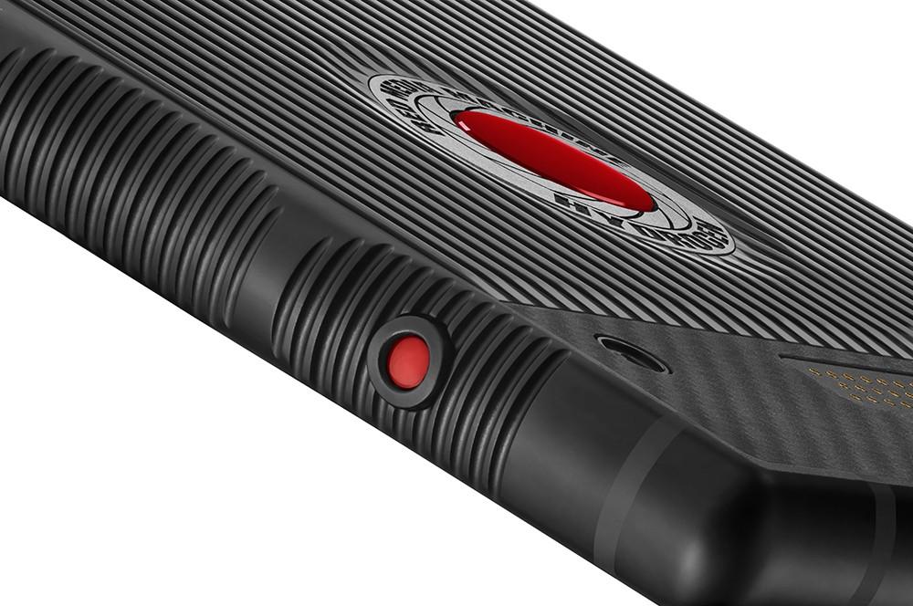 RED опубликовала первые официальные рендеры Hydrogen One6
